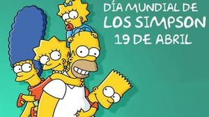 Atresmedia Televisión celebra el Día Mundial de Los Simpson