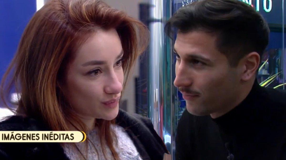 'El tiempo del descuento': Adara insinua que Gianmarco va intentar seduir la seva mare