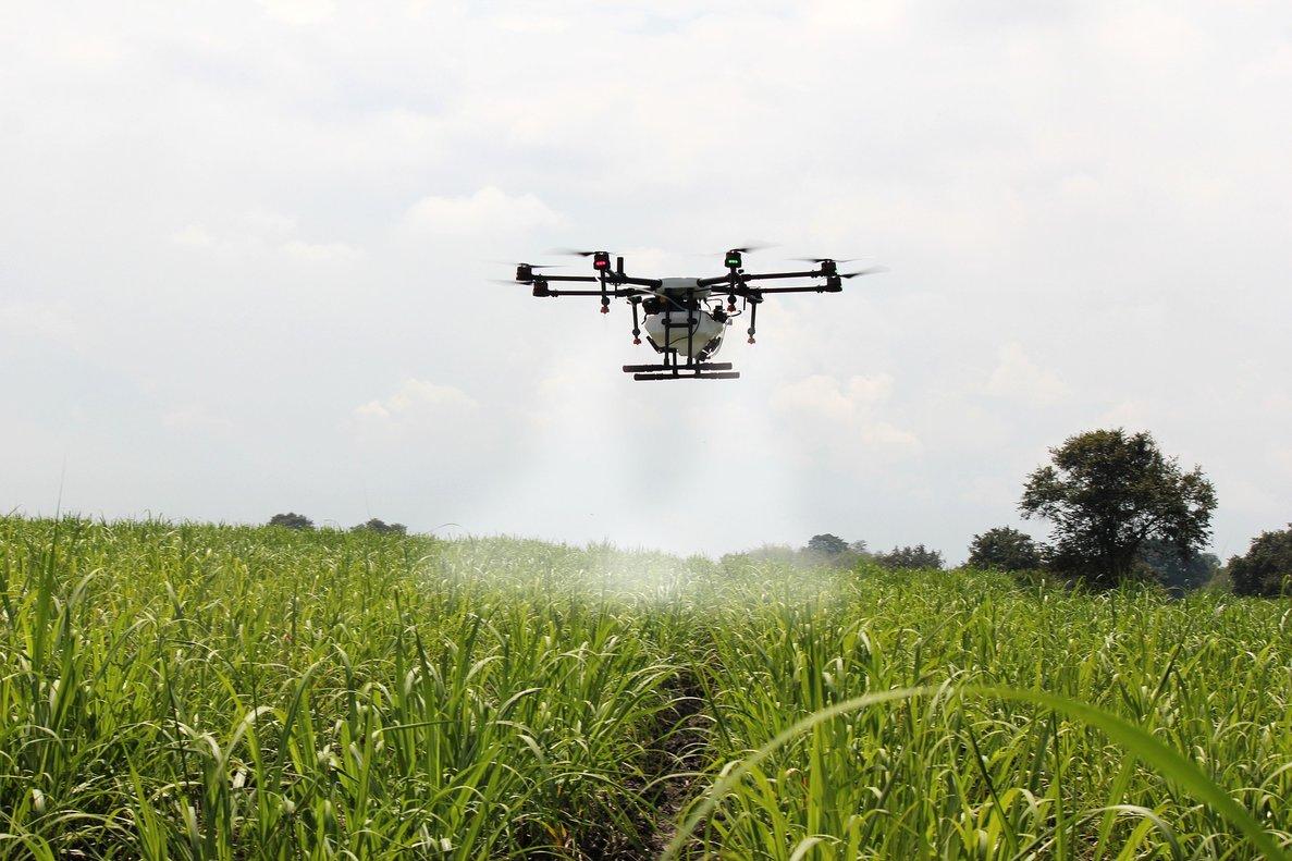 Las nuevas tecnologías están cambiando las formas de producir en la agricultura.