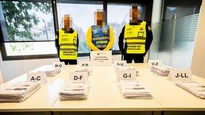 La inacabable croada del Barça contra les màfies de la revenda