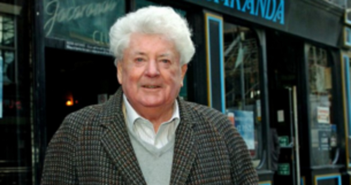 Allan Williams.