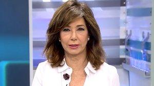 """Ana Rosa lanza un mensaje de """"responsabilidad"""" por el coronavirus: """"Dejemos el egoísmo a un lado"""""""