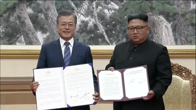 Pyongyang ofereix la seva principal base de míssils en resposta a les exigències de Washington