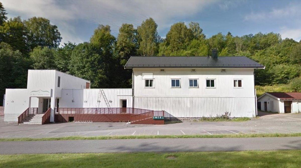 El centro islámico Al Noor de Oslo
