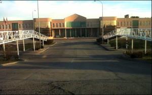 Centro penitenciario Madrid IV, en la localidad madrileña de Navalcarnero.