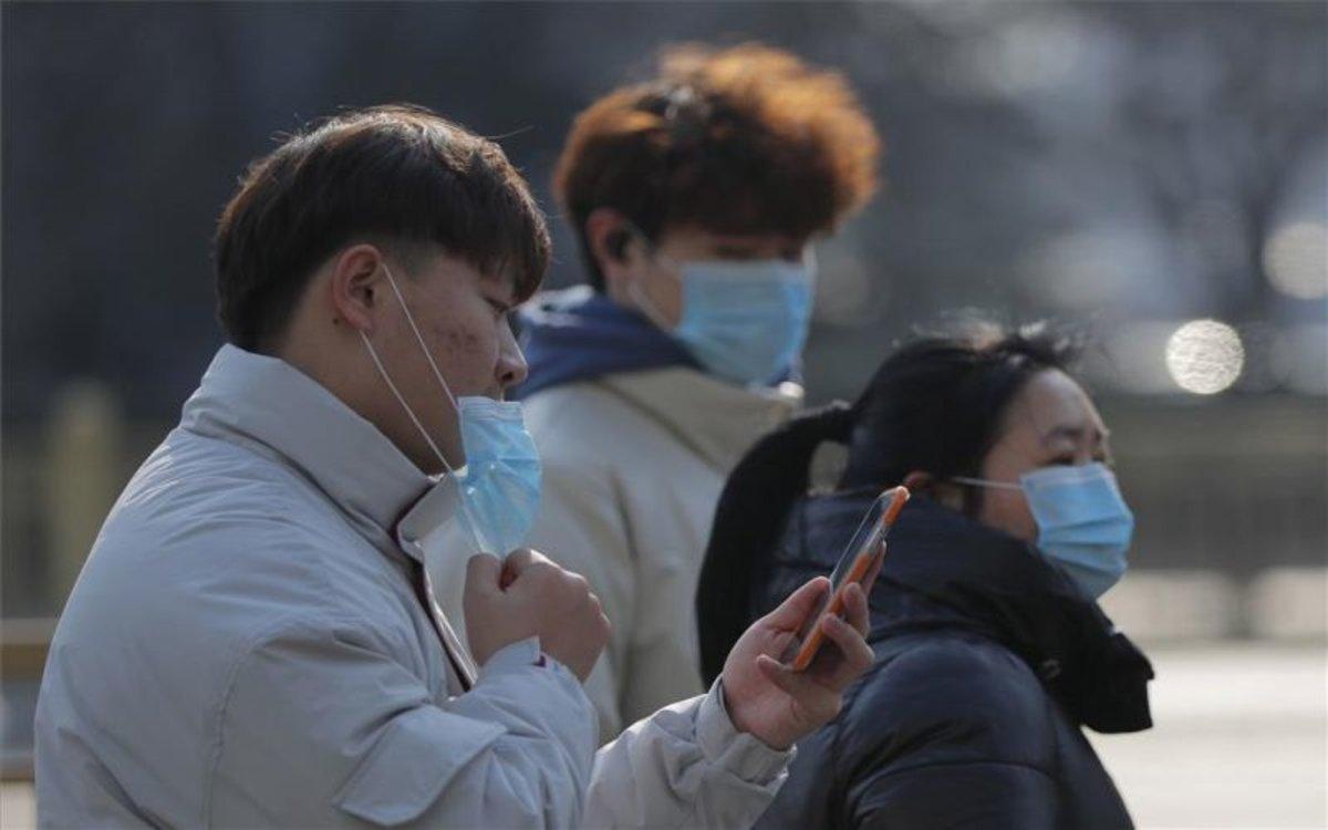 Coronavirus en China: ascienden a 80 los muertos y 2.774 los infectados