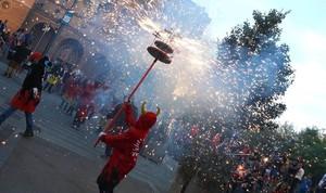 El Corpus 2018 de Cornellà combinará actividades más modernas con celebraciones tradicionales como los correfocs