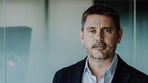 Cristian Oller, 'country manager' de Prologis en España.