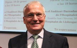 El empresario Josep Bou.