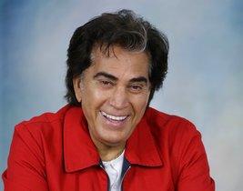 Rodríguez agregó que ya está grabando su próximo disco.