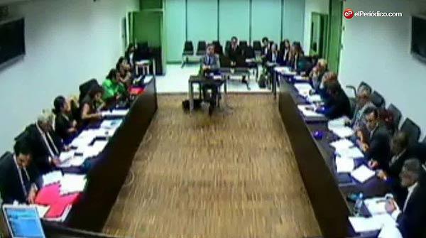 Extracte de la declaració de Narcís Serra davant el jutge pels sobresous de Catalunya Caixa.