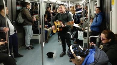 Aquesta guitarra combat desnonaments
