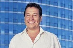 El historiador Fernando Paz.