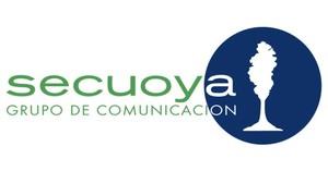 Logotipo del Grupo Secuoya.