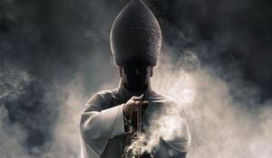Imagen promocional del documental Habemus Papam