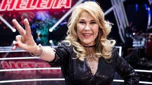 """Helena Bianco, guanyadora de 'La voz senior': """"Els talent shows han substituït els festivals i són necessaris"""""""