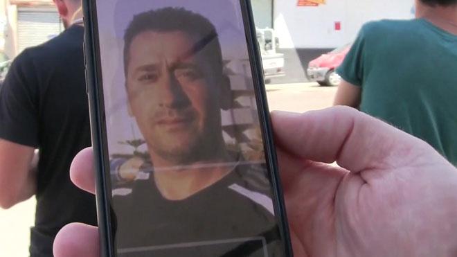 Un hombre mata a su mujer y sus dos hijos menores y se suicida en Úbeda (Jaén).
