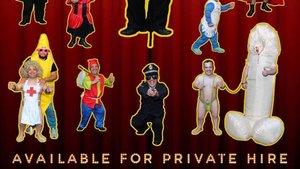 Imagen del cartel promocional.