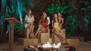 Imagen de la nueva entrega de 'La isla de las tentaciones'.