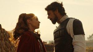 'Inés del alma mía' ja té data d'estrena a Amazon abans de la seva arribada a TVE