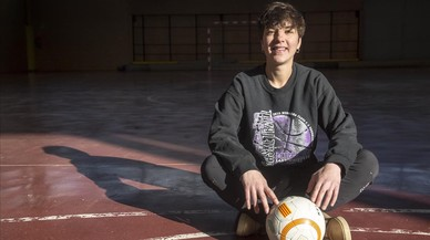 """Júlia Catot: """"Si medicina y deporte cooperasen sería un éxito"""""""