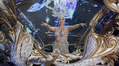 Carnaval, sí, ¿però ara?