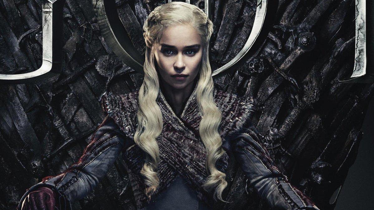 El principio del final: HBO y Movistar+ estrenan esta noche la ...