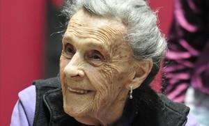 Leonora Carrington, l'última dels surrealistes