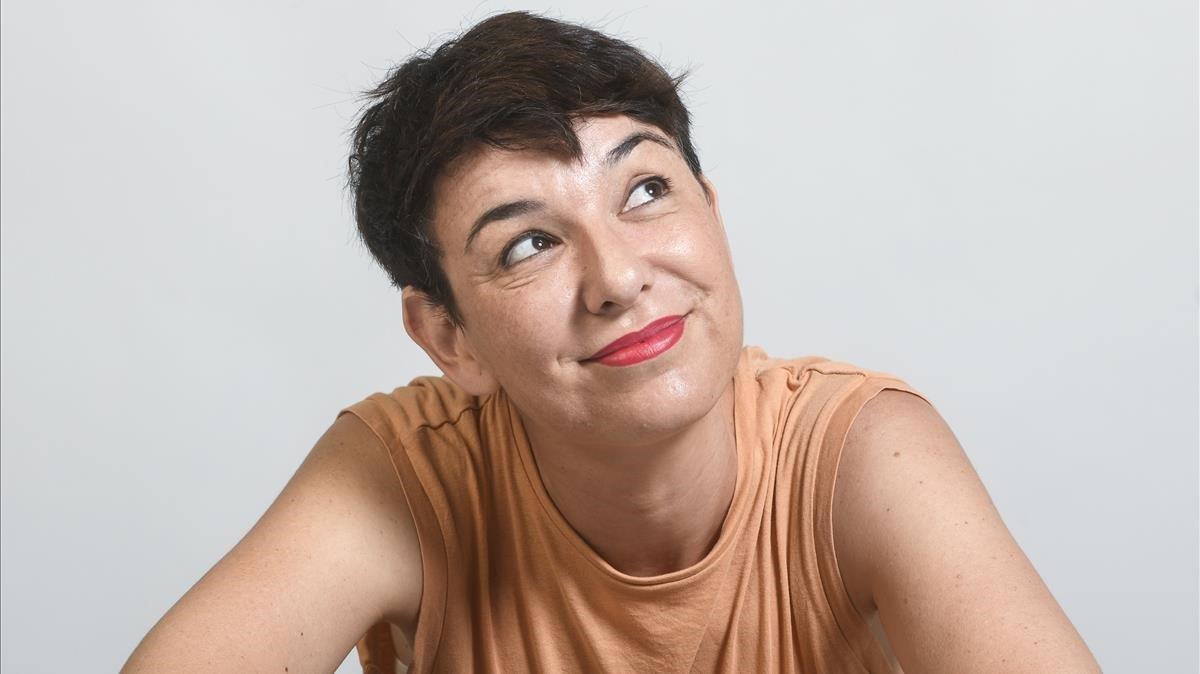 María Isabel Sánchez Vegara, creadora de la colección Pequeña & Grande.