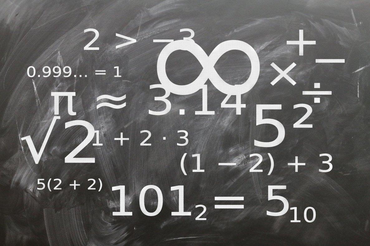 Las matemáticas son el hilo conductor de otros campos científicos