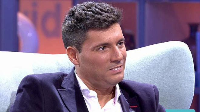 Muere Fran Álvarez, primer marido de Belén Esteban.