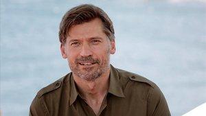 Nikolaj Coster-Waldau, tras la presentación de 'Suicide tourist' en Sitges