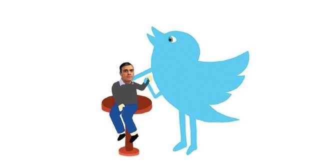 El humor gráfico de Juan Carlos Ortega del 19 de Julio del 2018