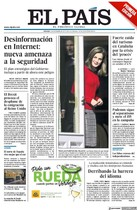La prensa de Madrid critica el recurso de Podemos ante el TC contra el 155