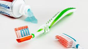 Un ingrediente de la pasta de dientes, vinculado a la inflamación y el cáncer de colon