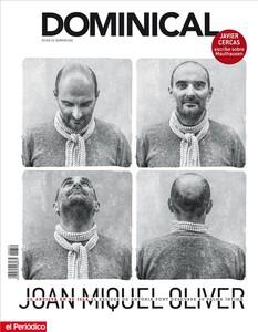 Joan Miquel Oliver, el cantautor obsesionado con la simetría