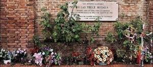 El memorial a los fusilados tendrá todos los nombres esculpidos en los muros de La Almudena