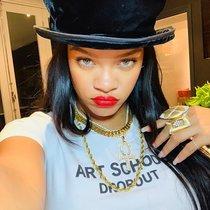 Rihanna se retitra temporalmente de la música.