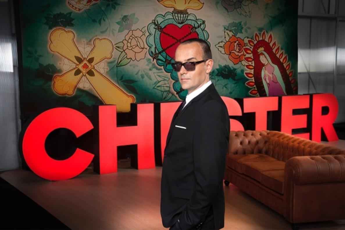 Risto Mejide ya tiene a los seis primeros invitados de su 'Chester'