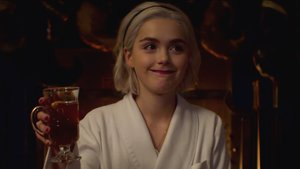 Netflix presenta el tràiler de l'especial nadalenc de 'Las escalofriantes aventuras de Sabrina'
