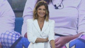 'Gran Hermano' arropa a Sandra Barneda tras los falsos rumores sobre su mala relación con el equipo