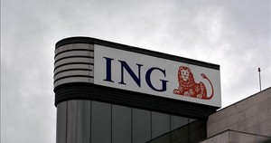Sede central española del banco ING Direct.