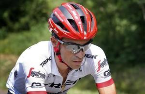 El dilema d'Alberto Contador al Tour de França