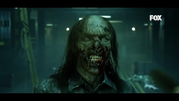 El spot de Halloween rodado en la cárcel de Vis a vis