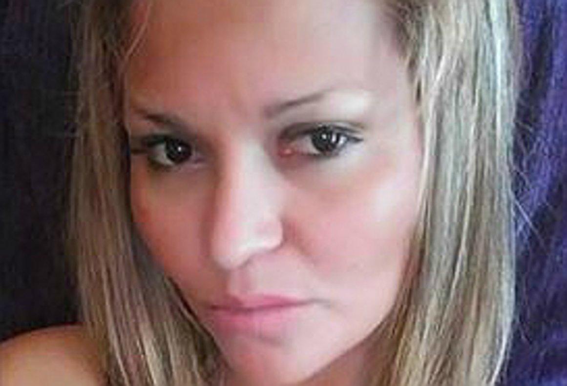 Susan Grisel Luke Girón, desaparecida en l'Hospitalet de Llobregat desde el pasado día 15.