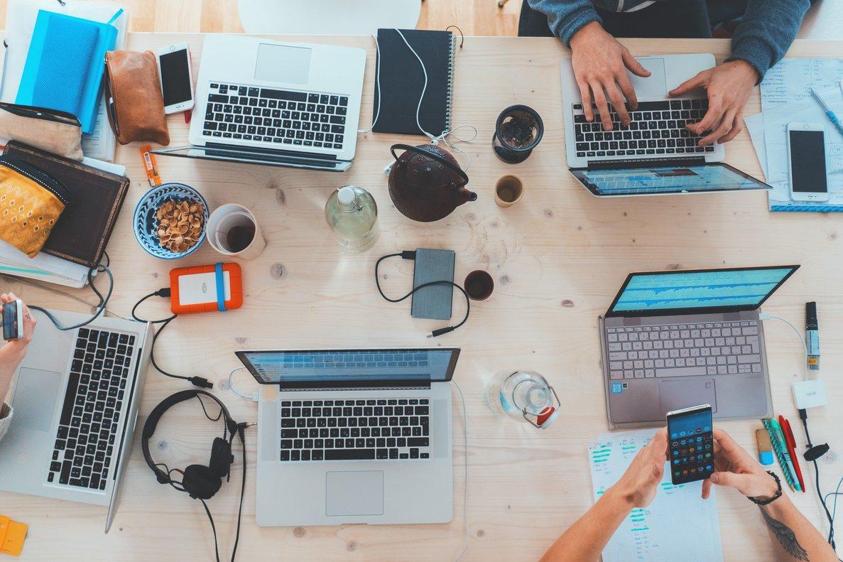 La tecnología en exceso, un problema para los trabajadores