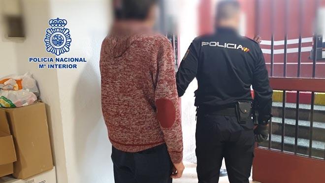 Tres detenidos tras participar en un tiroteo mortal en Almería.