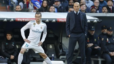 Zidane, morir d'èxit