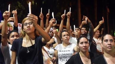 El sandinismo llama al diálogo en Nicaragua pero la oposición exige cambios profundos