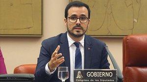 Esquerra Unida aprova enfortir la coalició amb Podem